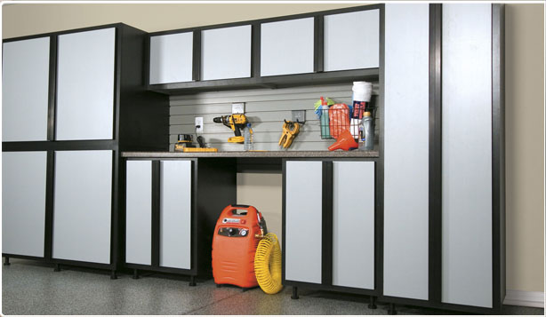 Tech Series, Storage Cabinet  Houston